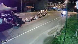 Rakyat Malaysia Maut Terkena Tembakan Rambang Dalam Sekatan Polis Di Tak Bai, Thailand