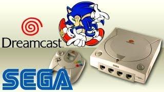 Conheça o Dreamcast - Primeiro Console de 6ª Geração! (Pt-Br) - CJBr