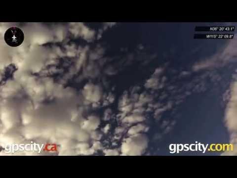 Garmin VIRB Elite: Decathlon 8K Cab Stunt Flying with GPS City (2 of 3)
