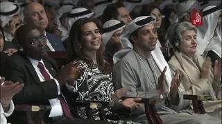 جلسة سمو الشيخ محمد بن راشد الحوارية في القمة العالمية للحكومات | #القمة_العالمية_للحكومات