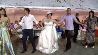 Cristian Banateanu nunta live - sarba 2 HD