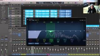 Mixing Hip Hop Vocals (Chorus)