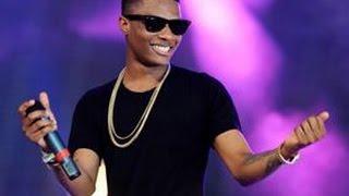 Wizkid - Signs R2Bees, Efya & Mr. Eazi to Starboy Worldwide label | GhanaMusic.com Video