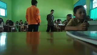 Pengumuman Kelulusan MI Muhammadiyah 02 Merden