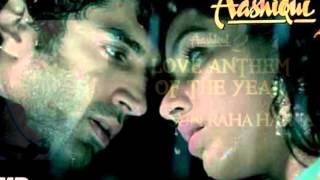 Aashiqui 2 - sun raha hai (DJ Rk) remix