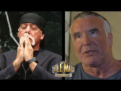 Scott Hall on Hulk Hogan Winning Sex Tape Lawsuit vs Gawker, Racism Claims