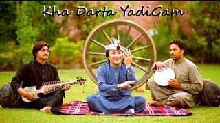 Kha Darta Yadey Gam Darogh Ma Waya | Chitrali Singer | Mehtab Ziyab