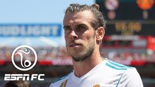 Right Time For Manchester United To Get Gareth Bale | ESPN FC