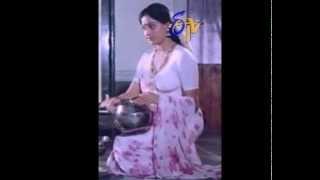 vijaya shanthi hot