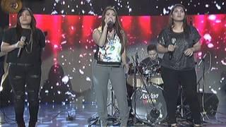Aegis band ibinirit ang Habang May Buhay sa It's Showtime