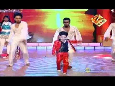 Dance Bangla Dance Junior May 02 '11 - Jeet