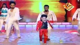 Dance Bangla Dance Junior May 02 '11 - Jeet