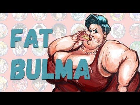 Xxx Mp4 Bulma Dragon Ball As Fat Parody 3gp Sex