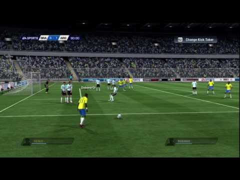 Fifa 11: Goal of the Day   Ep. 2