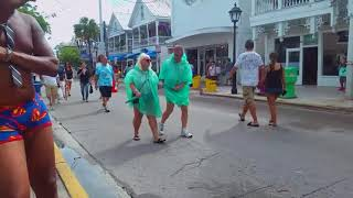 The best part of fantasy fest key West 2017