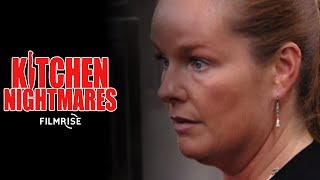 Kitchen Nightmares Uncensored - Season 3 Episode 3 - Full Episode