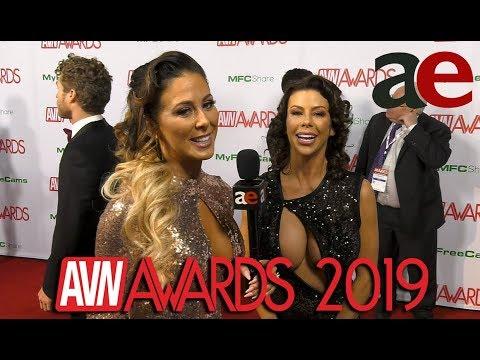 Xxx Mp4 Alexis Fawx 2019 AVN Red Carpet Interview 3gp Sex
