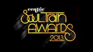 Soul Train Awards 2013:  Jhud, Tamar,Keith Sweat, Dionne Warwick, K.Michelle & More