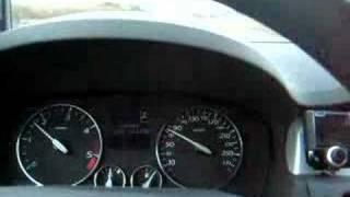 New Renault Laguna III SW