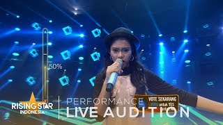 """Suci Sitorus """"Never Enough"""" 