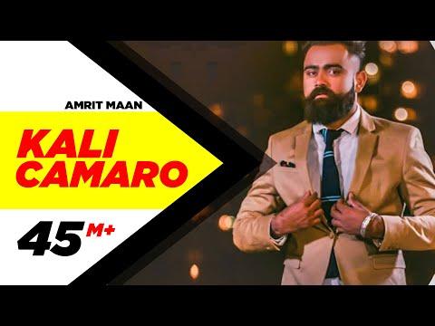 Xxx Mp4 Kaali Camaro Full Video Amrit Maan Latest Punjabi Song 2016 Speed Records 3gp Sex