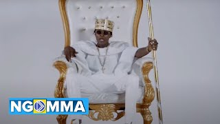 JOSE CHAMELEONE: BWERERE (OFFICIAL HD)2015