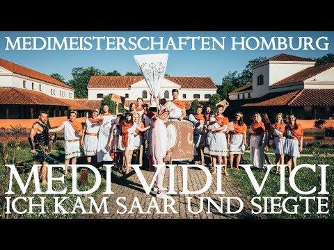 Xxx Mp4 Medimeisterschaften 2018 Homburg MEDI VIDI VICI 3gp Sex