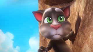 Talking Tom Shorts 30 - The Apple Up the Rock