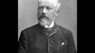 Tchaikovsky - The Voyevoda - Overture