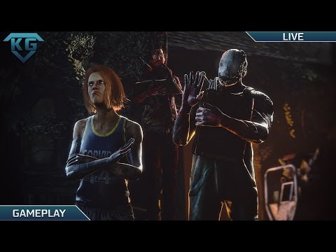 Dead by Daylight We re Back Michael Myers Coming Soon 1080p 60FPS