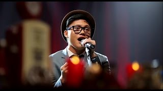 rizky kesempurnaan cinta official music video