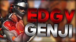 Edgy Genji - shadder2k