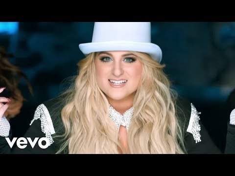 Meghan Trainor I m a Lady Official Music Video From SMURFS THE LOST VILLAGE