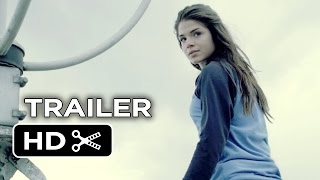 Tracers TRAILER 1 (2015) - Marie Avgeropoulos, Taylor Lautner Parkour Thriller HD