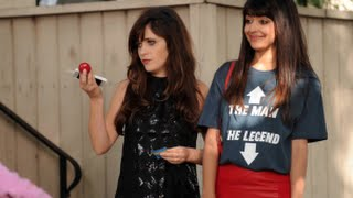 New Girl Season 4 Episode 18 Review & After Show | AfterBuzz TV