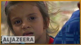 🇦🇫 🇮🇷 Afghan migrants in Iran deported amid weakening economy | Al Jazeera English