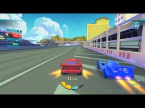 Cars 2 Part 38