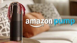 Introducing Amazon Pump