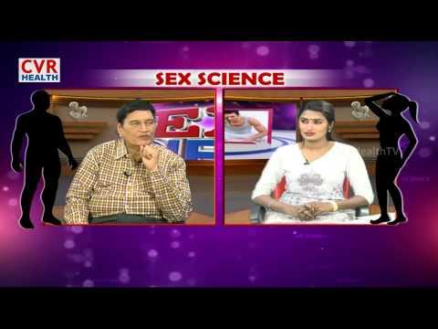 Penis Erection Problem in Men | Dr Samaram | Swathi Naidu | Sex Science | CVR Health