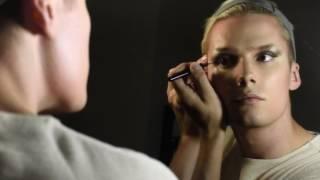 The Transformation: Daniel Finlan Becoming Synthia Kiss