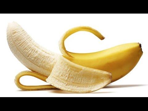 اعرف ماذا يفعل الموز بالرجل
