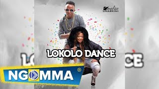 Lokolo Dance By Noushka ft Papa Dennis