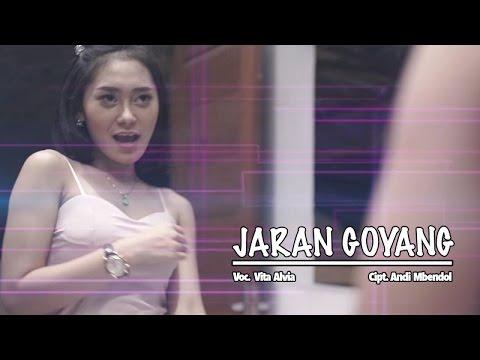 Vita Alvia Jaran Goyang Official Music Video