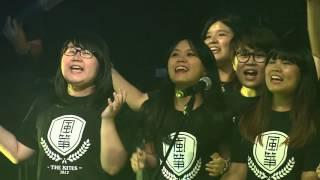 風箏 LIVE --- 四個朋友&風箏的孩子 大合唱 HD版