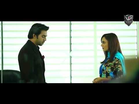 Bristi chuye bangla music video. by Tahsan