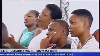 Rev Denis Kalipi ''Rafiki Mnafiki'' Morning Glory 07 12 2017