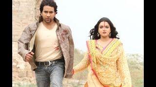 Dinesh Lal Yadav - Amarapali - Full Movie New || Latest Bhojpuri Movies 2017
