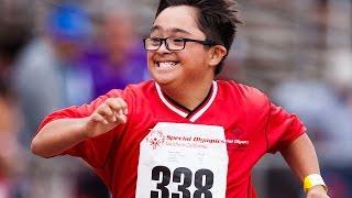 Special Olympics Southern California PSA