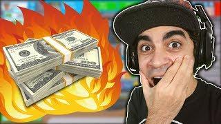 حياة اليوتيوبر: كيف تصير غني مثلي 🔥😍 - (( هل اشتري بيت ❗️❗️ )) | 6# YouTuber