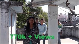 Marathi Short Film Struggler